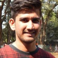 Saurabh Joshi TOEFL trainer in Nashik