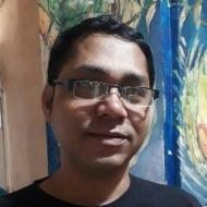 Vishal Raut Drawing trainer in Mumbai