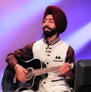 Bhupender S. Guitar trainer in Delhi