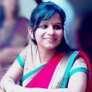 Vidushi Gupta BCA Tuition trainer in Bangalore