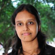 Madhumitha Manivannan photo