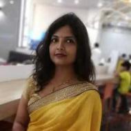 Shalini Animesh C. BCA Tuition trainer in Mumbai