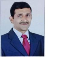 Dharmesh Joshi Career Counselling trainer in Surat