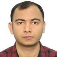 Pritam Kumar paul Class 7 Tuition trainer in Dhanbad