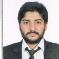 Bhanu Pratap Singh LLB Tuition trainer in Gurgaon