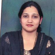 Pooja R. Class 10 trainer in Pune