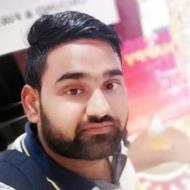 Digvijay Singhjadoun Class I-V Tuition trainer in Agra