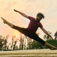 Sandeep Bisoyi Dance trainer in Pune