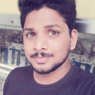 Krishnakumar G Class 12 Tuition trainer in Chennai