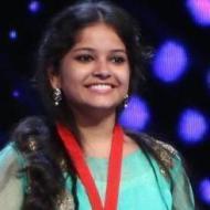 Senjuti D. Vocal Music trainer in Mumbai