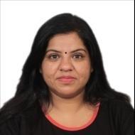 Shweta A. IELTS trainer in Delhi