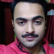 Rahul Tiwari Personal Trainer trainer in Kolkata