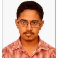 Ankit Paul Class 9 Tuition trainer in Guwahati
