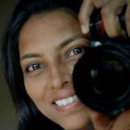 Ishwari S. Photography trainer in Bangalore