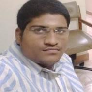 Cma. Tvs Akhil Naidu Class 12 Tuition trainer in Chennai
