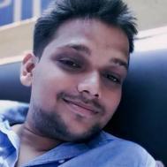 Vivek Pathak GMAT trainer in Noida