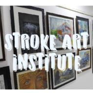 Stroke Art institute photo