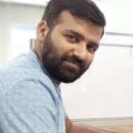 Sachin Sharma Python trainer in Pune