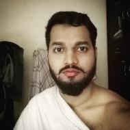 Yagya Pratap singh Yoga trainer in Delhi