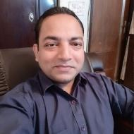 Nitesh Spoken English trainer in Ghaziabad