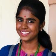 Jeya P. French Language trainer in Chennai