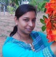 Nagarani K. Class 9 Tuition trainer in Hyderabad