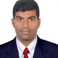 Shridhar B IBPS Exam trainer in Dharwad