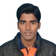 Md Shabab Anwar NEET-UG trainer in Aligarh