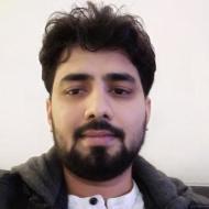 Ashutosh Pandey Engineering Entrance trainer in Noida