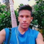 Ashish R. Boxing trainer in Delhi