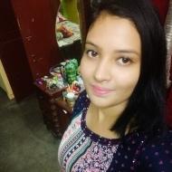 Rupsa M. Class 11 Tuition trainer in Kolkata