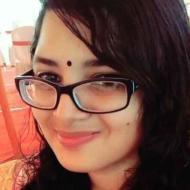 Piyali M. Drawing trainer in Kolkata