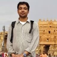 Khelendra Agrawal Class 10 trainer in Jaipur
