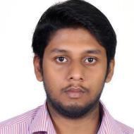 Aswin B Nath Class 10 trainer in Thiruvananthapuram