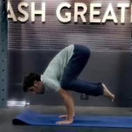Jatin Kalyan Yoga trainer in Mumbai