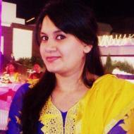 Vibha S. .Net trainer in Chandigarh