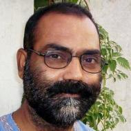 Chandranath Banerjee Drawing trainer in Delhi