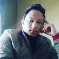Raju Thakur Spoken English trainer in Chandigarh