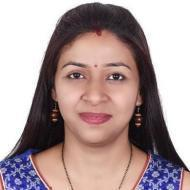Prachi O. PHP trainer in Pune