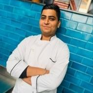 Anil Kumar Cooking trainer in Delhi