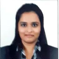 Rashmi P. Class I-V Tuition trainer in Nashik