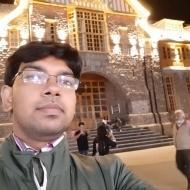 Raushan Ranjan BTech Tuition trainer in Delhi