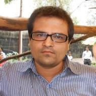 Robin R. Class 11 Tuition trainer in Chennai