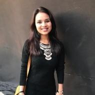 Simran S. Class 6 Tuition trainer in Gurgaon