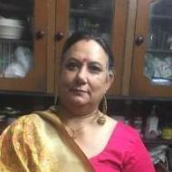 Purnima S. BBA Tuition trainer in Chandigarh