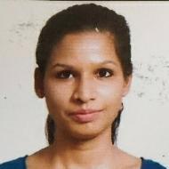 Mohini R. BCom Tuition trainer in Agra