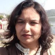 Poonam S. Teacher trainer in Mumbai
