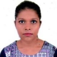 Debashree S. BSc Tuition trainer in Bangalore