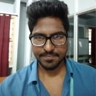 T. Karthik Reddy BTech Tuition trainer in Hyderabad