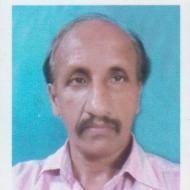 Ashoke Brahmachri Class 8 Tuition trainer in Gmc
